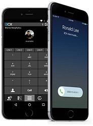 Cloud PBX ist die Lösung für eine gehostete Telefonanlage.