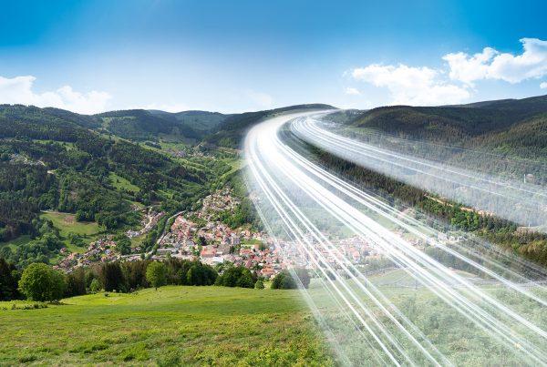 Stiegeler IT | Glasfaserausbau im Landkreis Lörrach