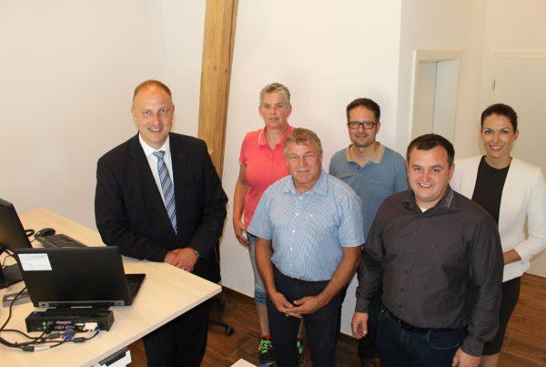 Mit Fürstenberg und Sumpfohren gibt es in zwei weiteren Ortsteilen von Hüfingen schnelles Internet über Glasfaser