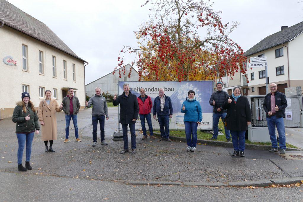 Netzinbetriebnahme Wutach-Ewattingen | Stiegeler
