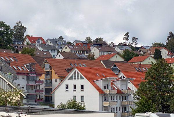 Stiegeler versorgt in St. Georgen 180 Familienheim-Wohnungen