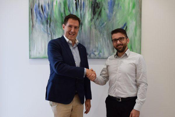 Stiegeler IT übernimmt den Internetanbieter hochrheinNET aus Küssaberg zum 1. Oktober